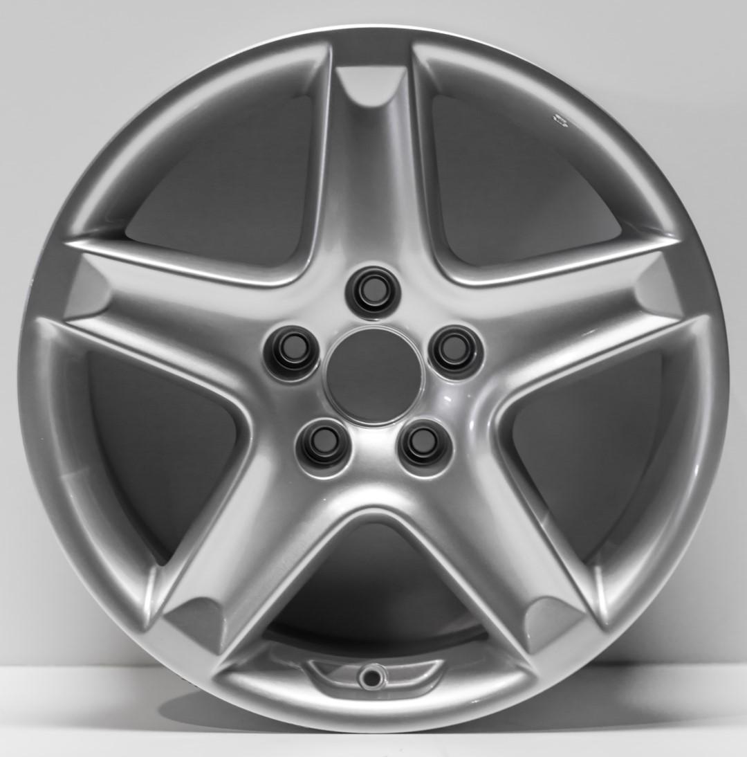 Acura Tl 17″ OEM Replacement Rim 71749B 42700SEPA31