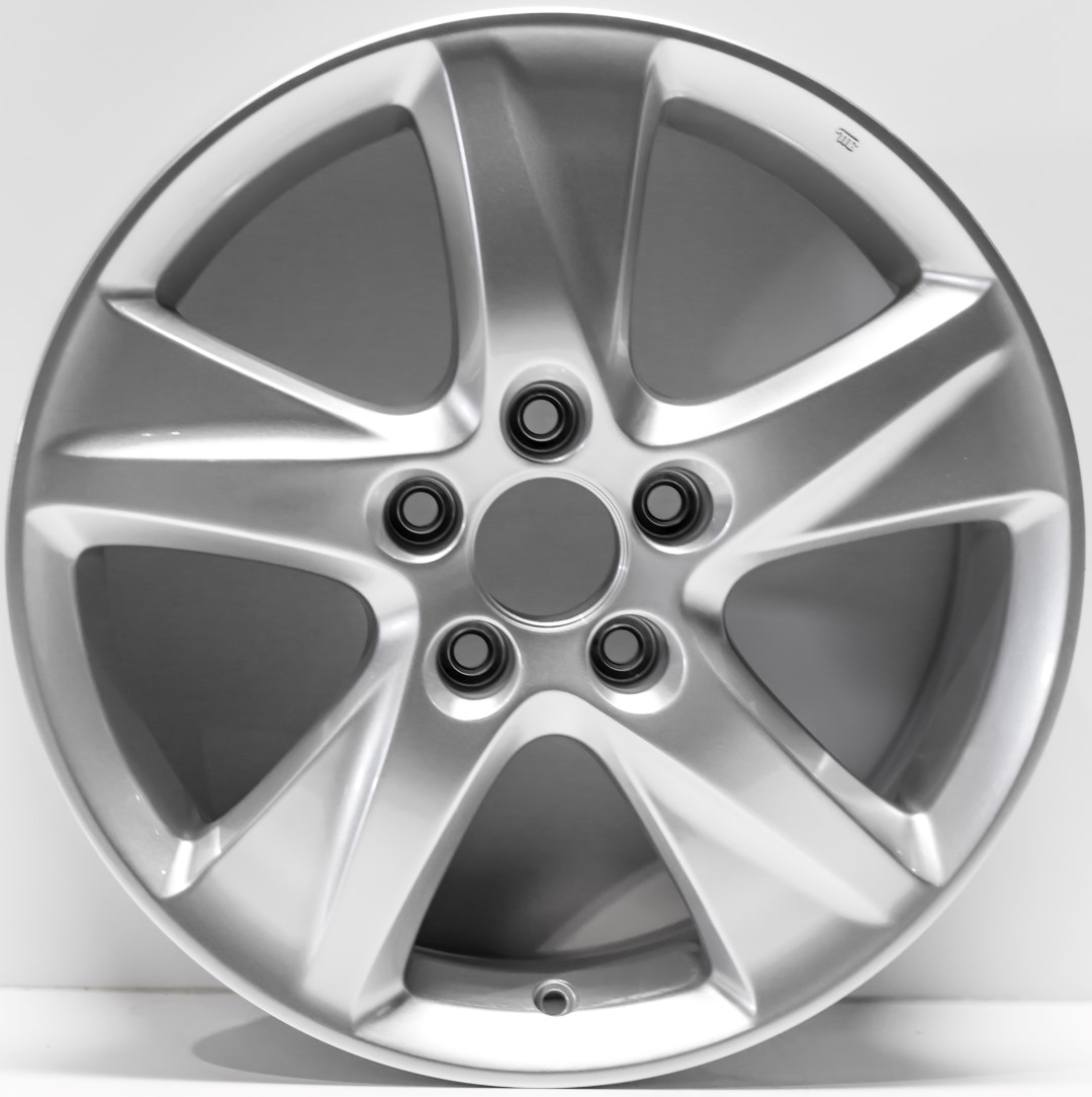 Acura Tsx 2009 2010 17″ OEM Replacement Rim 71781A