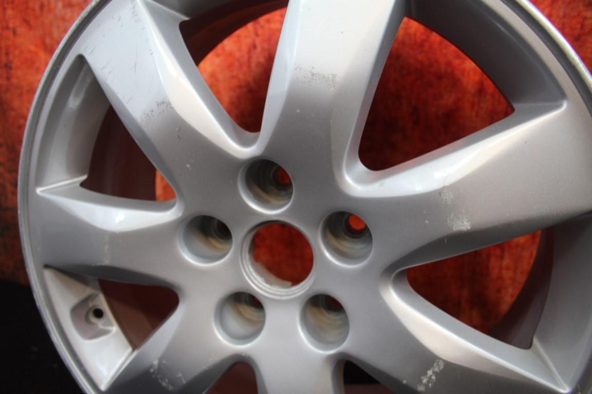 OEM Kia Sorento 7 Spoke Alloy Wheel 529102P175