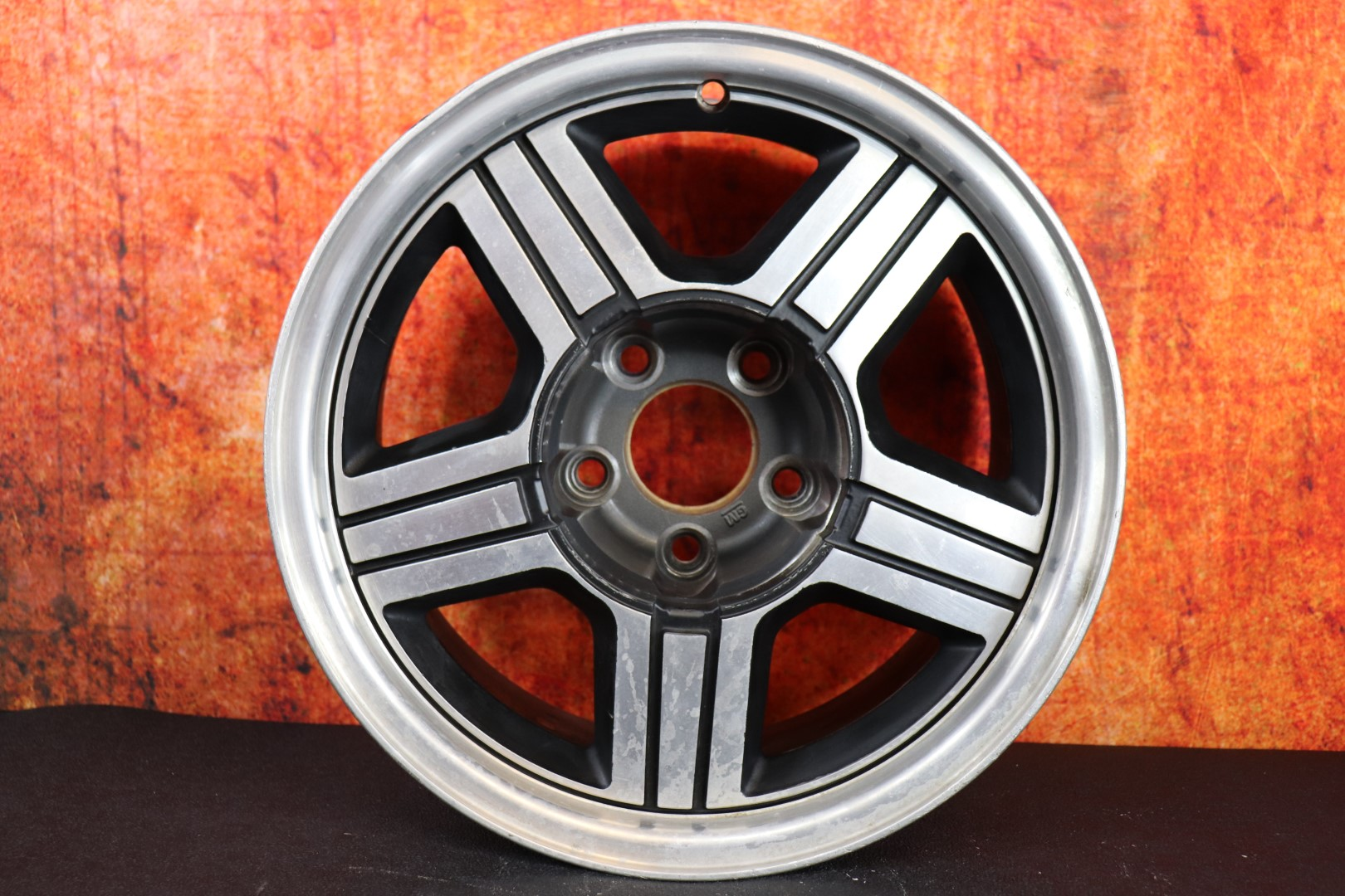 Gmc S15 Sonoma 1996 1997 1998 1999 2000 16 Oem Rim Wheel 5048 9592659 83988792 Alloemrims Com