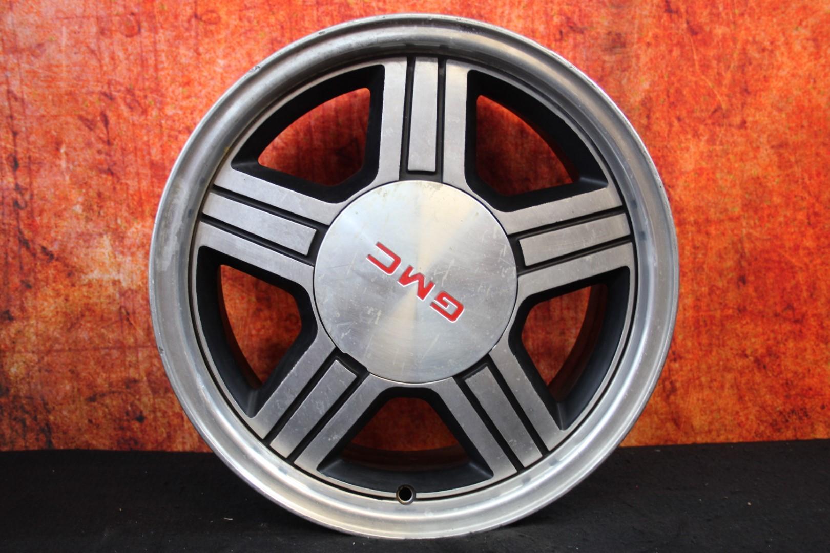 Gmc S15 Sonoma 1996 1997 1998 1999 2000 16 Oem Rim Wheel 5048 9592659 88366800 Alloemrims Com